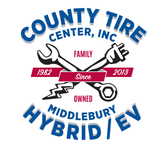 County Tire Center, Inc.