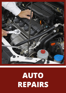 Automotive Services in Middlebury, VT