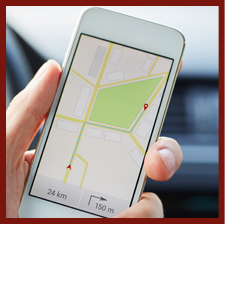 Directions to Country Tire Center Inc.